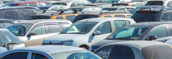 Kraftfahrt- oder Fahrzeugversicherung